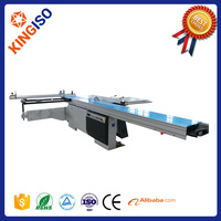 Best price sliding cutting table saw MJK61-38TD for woodworking