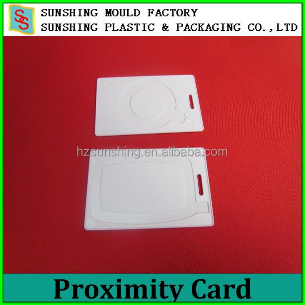 white induction NFC card manufacturer