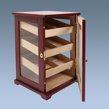 Cigar Cabinet Cigar Humidors For Sale Used Humidor Cabinet - Buy ...
