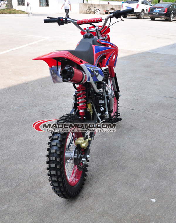 110cc 4stoke air cooled dirt bike db1501 buy durable dirt bikes