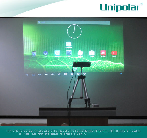 3D home theater system, Super 3D TV, Portable 3D home cinema