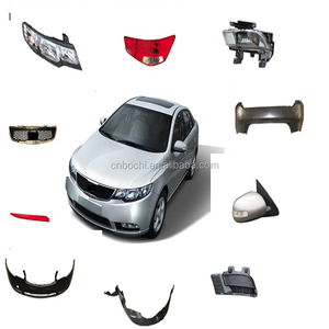 Best selling aftermarket of partes para autos