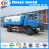 Sinotruk HOWO/Dongfeng 4x2 10 cubic meter water cart, 10000L water tank truck, small watering cart for sale