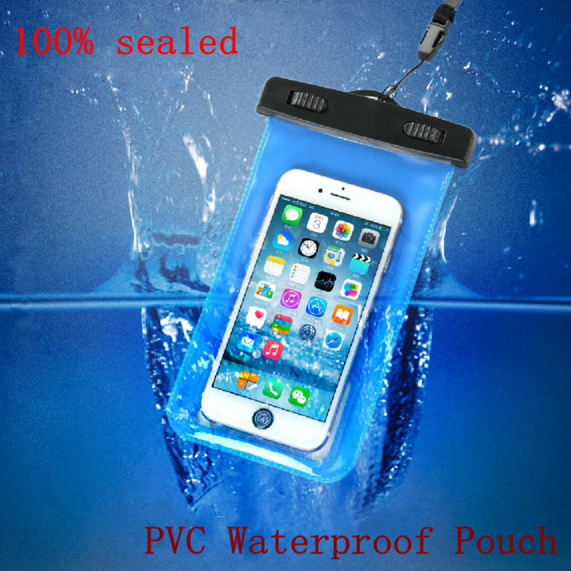 Buy 6 0 Inch Waterproof PVC Diving Bag Underwater Pouch Case Samsung