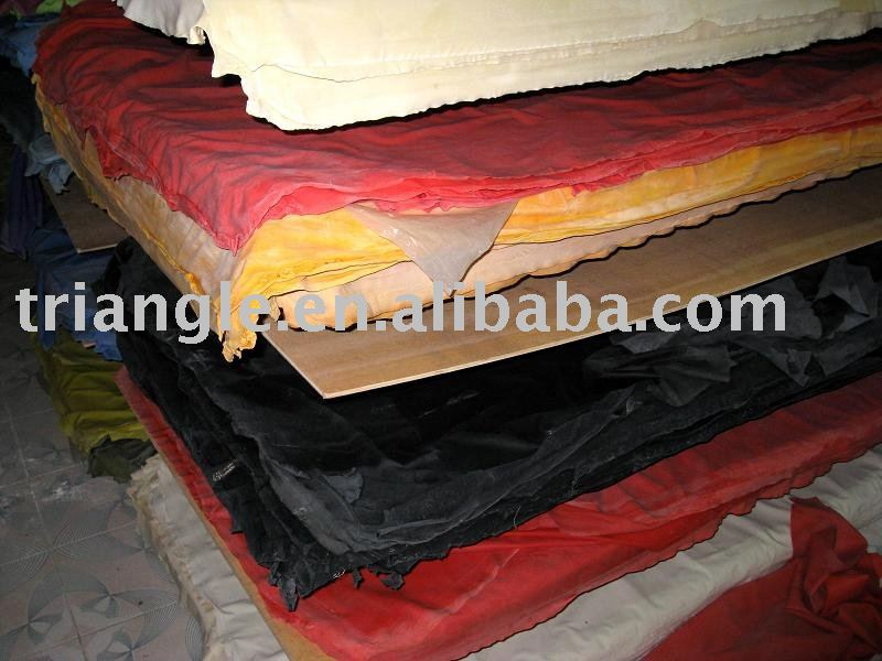 100% Natural Latex Sheet In Different Thickness