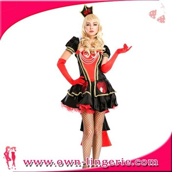 Carnival adult halloween chinese girl costume
