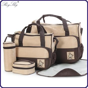 New Style Mom Baby Bags Mami Bag Carry With Great Price