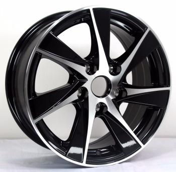 15 Inch Best Price Wheel Car Rims Alloy Wheels