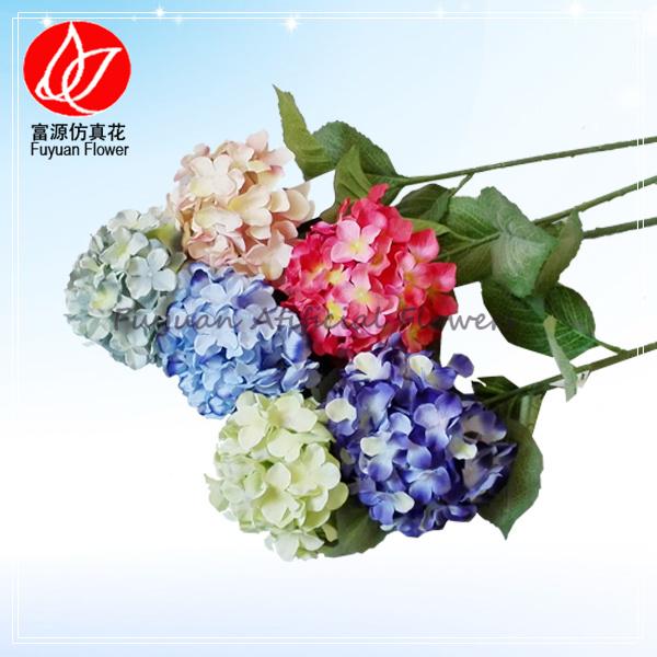 140610 Flores Artificiales Para Arreglo De Flores Decoracion En Casa