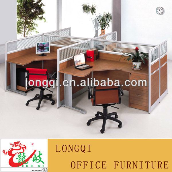 Modern High Quality Office System Furniture Open Plan