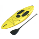 Professional plastic stand up paddle board manufacturer