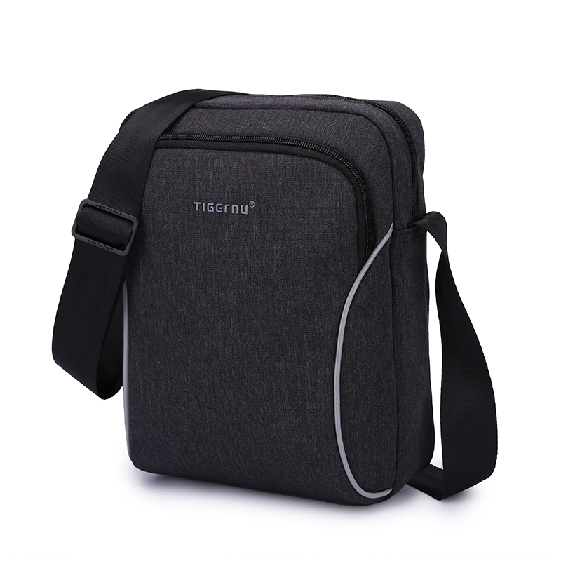 2019 New Arrival Tigernu 핫 잘 팔리는 messenger bag 크로스 바디의 백 shoulder bag 대 한 men