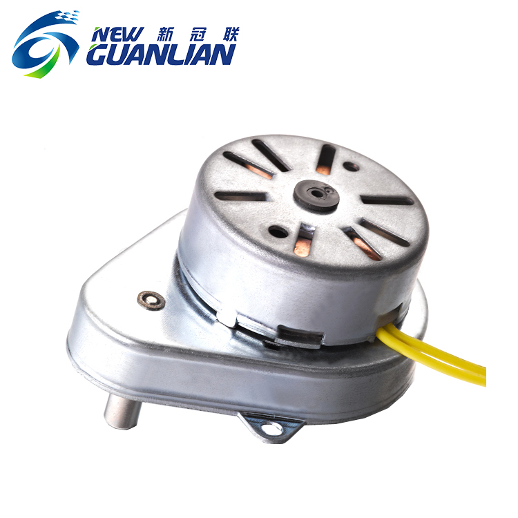 Reasonable & acceptable price 50 60 Hz 1.2w 24v gear motor synchronous motor