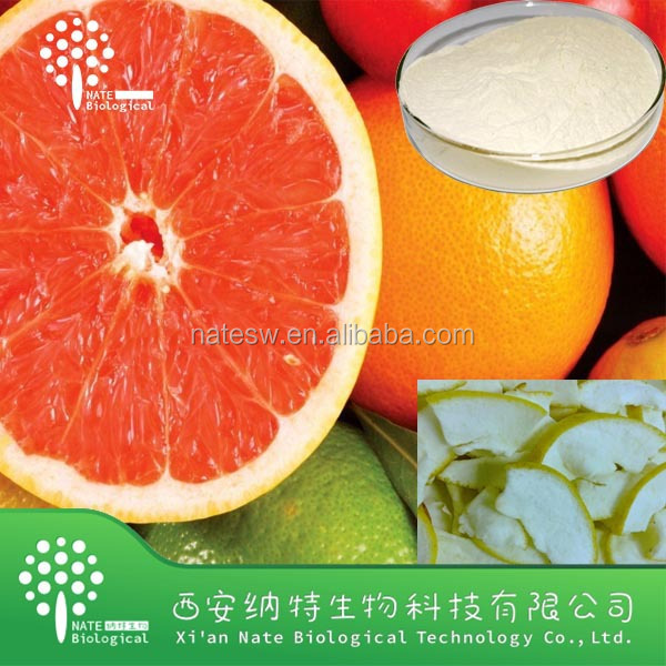 Food grade golden suppliers provide Natural grapefruit powder