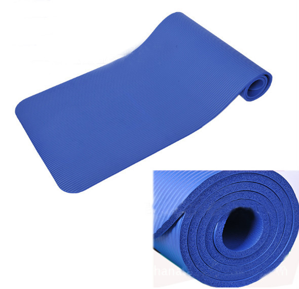 Eco yoga mat cork gym exercise strap yoga mat strap with Mesh / PU / Fabric surface