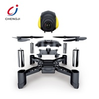 Wholesale app control flying camera racing quadcopter kit rc mini wifi 4k diy drone