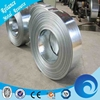 HOT DIPPED GALVANIZED STEEL STRIPS / COILS