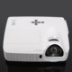 High Quality VS267 full hd 1080P DLP short throw 3D projector 15000 lumens for official bussiness