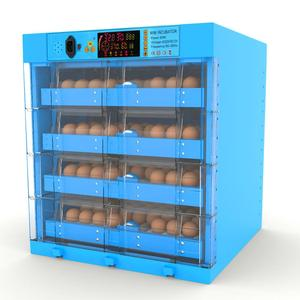 JF- 294 Eggs Incubator with Automaticly Egg Turning, Eggs Incubator for Chicken Duck Quail Brids