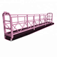 Factory Price SGS Bridge Work Platform with Engine Platform