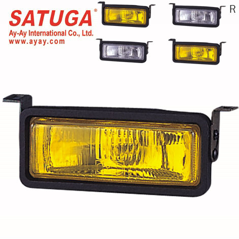 HOTTEST CAR FOG LIGHT FACTORY LED VEHICLE LIGHTING PARTS DAY RUNNING FOG CAR LAMP