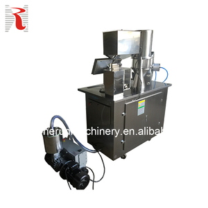 Normal Loader Equipment Semi Automatic Capsule Filling Machine