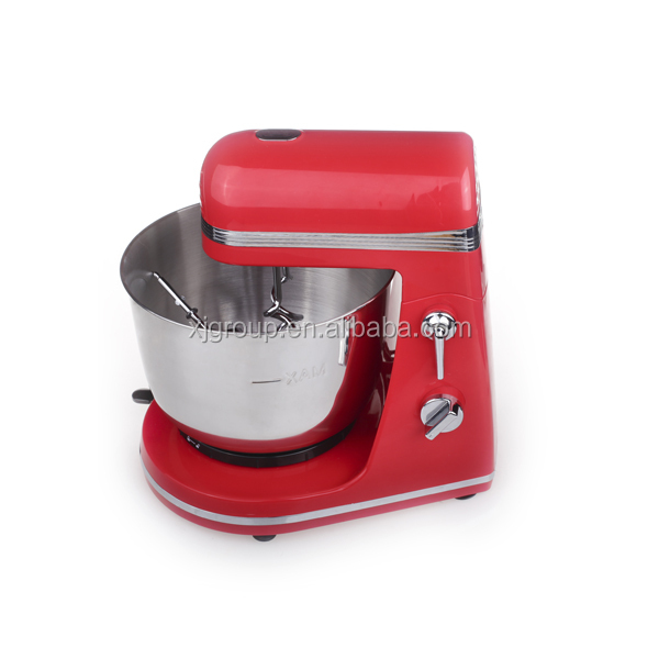 Bowl-Lift Design Feature and Stainless Steel Housing large food mixers XJ-14409