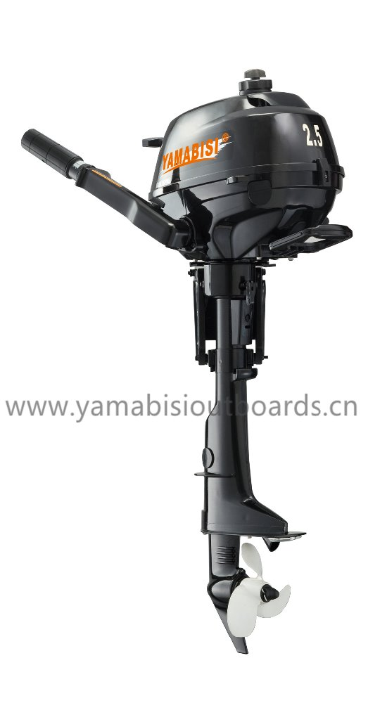 Ce-approved 4 Stroke Yamabisi Outboard Motor/engine (2 5hp 4hp 5hp 6hp  9 8hp 15hp 20hp) - Buy Yamabisi Outboard Motor,Boat Engine,Outboard Engine
