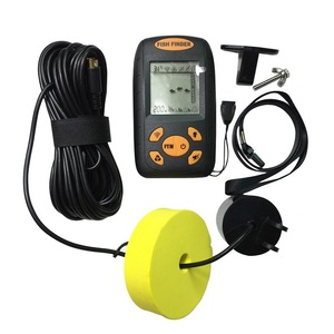 Factory price fish finder sonar, wireless fish finder,sonar ultrasonic fish detector for sale