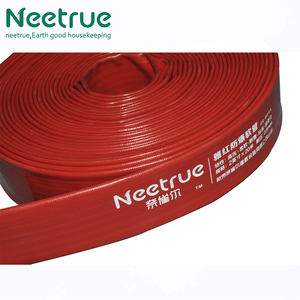 Heavy duty PVC water suction and discharge hose
