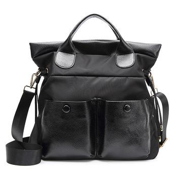 895189ef007c YLN0248 jingpin сумки большой емкости модные женские сумки мягкий хлопок  леди сумка