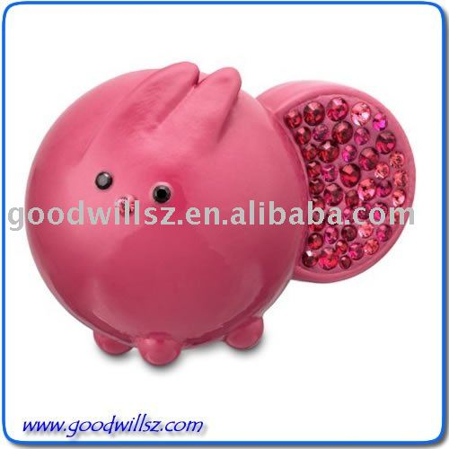 Promotional Red Plastic USB,Animal USB Flash Memory Drive with Varied Styles