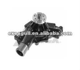 high quality GM auto water pump