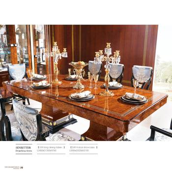 Mooie Eettafel Set.Yb69 Luxe Mooie Elegante 10 Personen Eettafel Met Stoelen Foshan Klassieke Europese Dining Set Buy 10 Persoon Eettafel En Stoel Lange Eettafel Voor