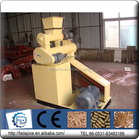 CE approved 5-8 T/H animal feed pellet machine / pellet machine for Farm