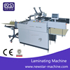 YFMA-650/800 Automatic Thermal A3 Dry Laminating Machine With CE Standard