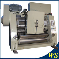 Fully Automatic Chocolate Five Roll Mill ---Chengdu WealthRise