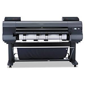 "Canon imagePROGRAF iPF8400 44"" Wide Format Inkjet Printer"