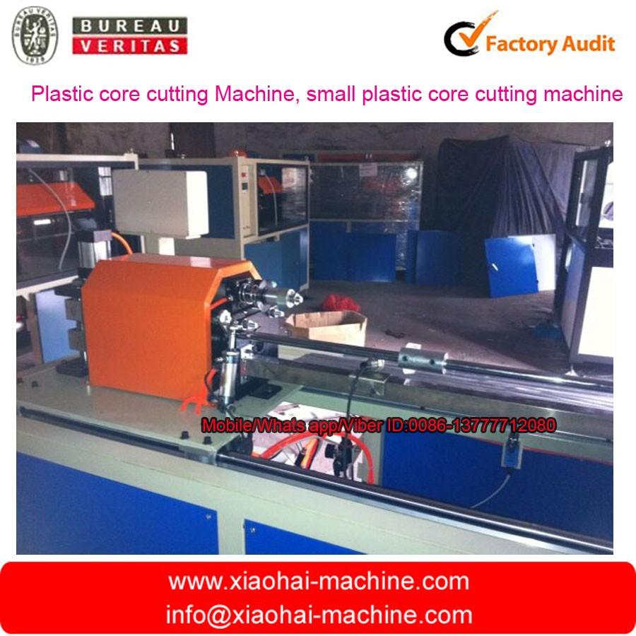 Has Video Plastic Core Cutting Machine Buy Plastic Core