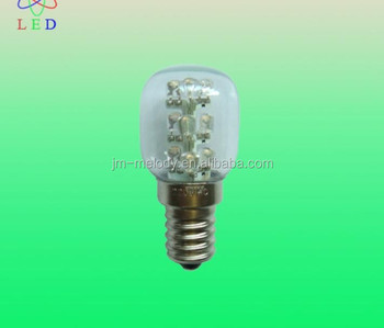 e12 e14 t25 9 led fridge bulb led light bulbled freezer bulb - E12 Led Bulb