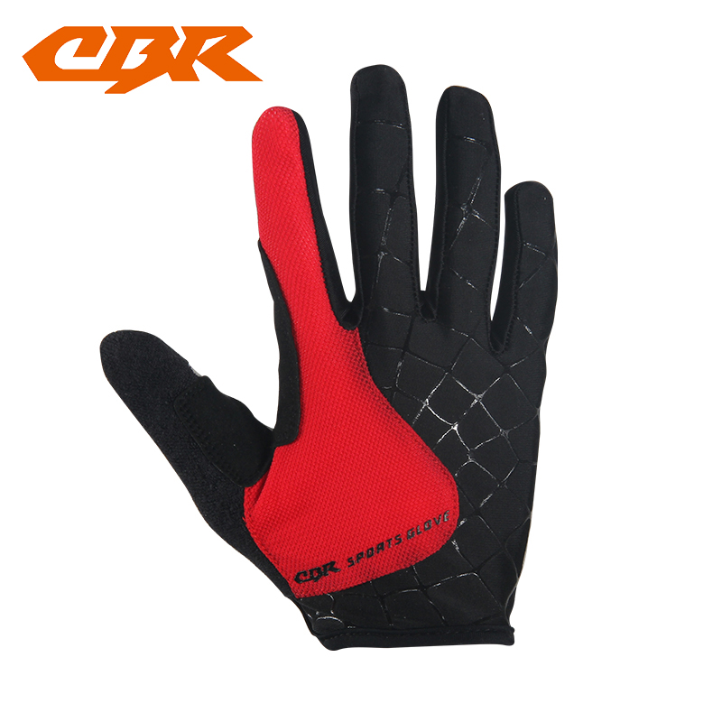 GEL Full Finger winter Men Cycling Gloves non-Slip mtb bike/bicycle racing breathable shockproof sports gloves
