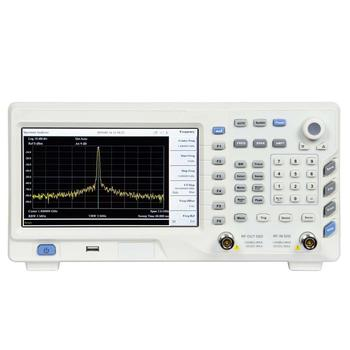 MCP SA2030 digital spectrum analyzer 3GHz