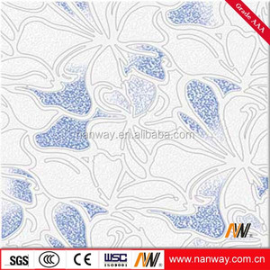 Hot design rustic ceramic imitating hand painted ceramic floor tiles