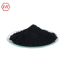 Pigment Siyah <span class=keywords><strong>Demir</strong></span> <span class=keywords><strong>oksit</strong></span> CAS: 1332-37-2 Ferrik <span class=keywords><strong>Oksit</strong></span>