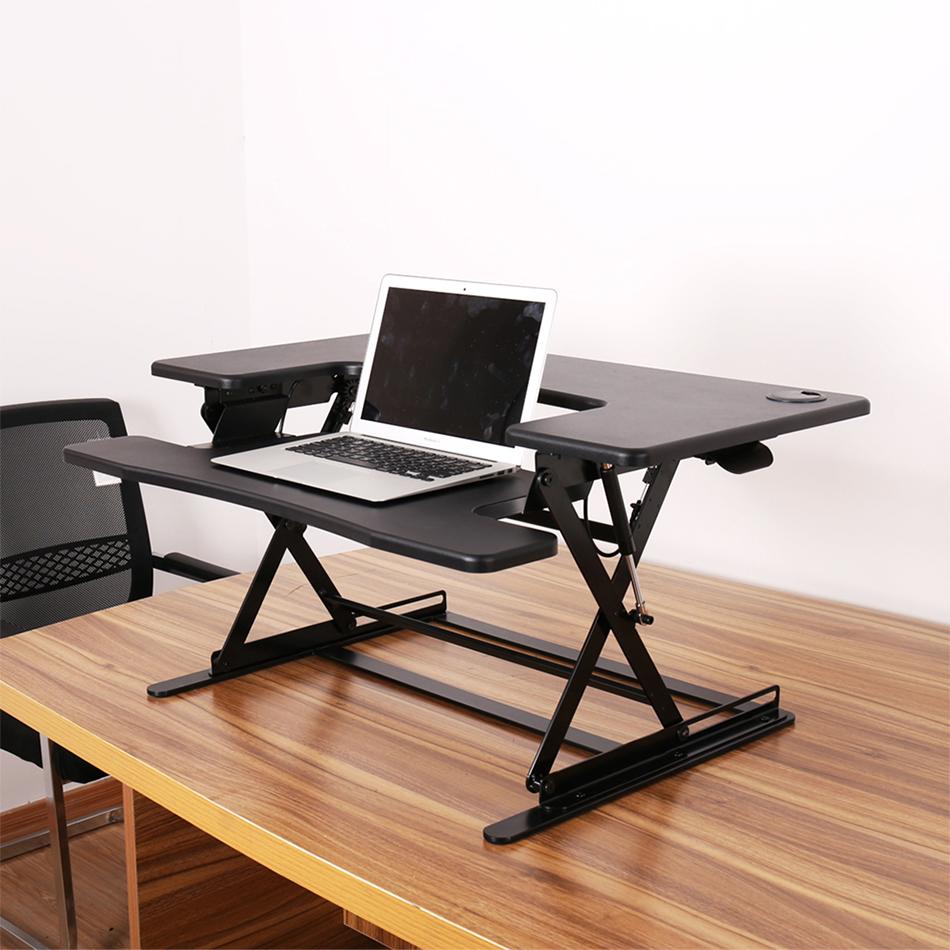 assembled office desks. Assembly Office Computer Desk, Desk Suppliers And Manufacturers At Alibaba.com Assembled Desks T