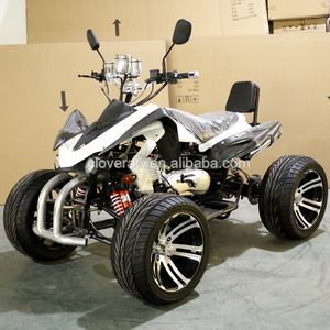 Kawasaki Automatic ATV 200CC Racing Quad Bike with EEC Certificate