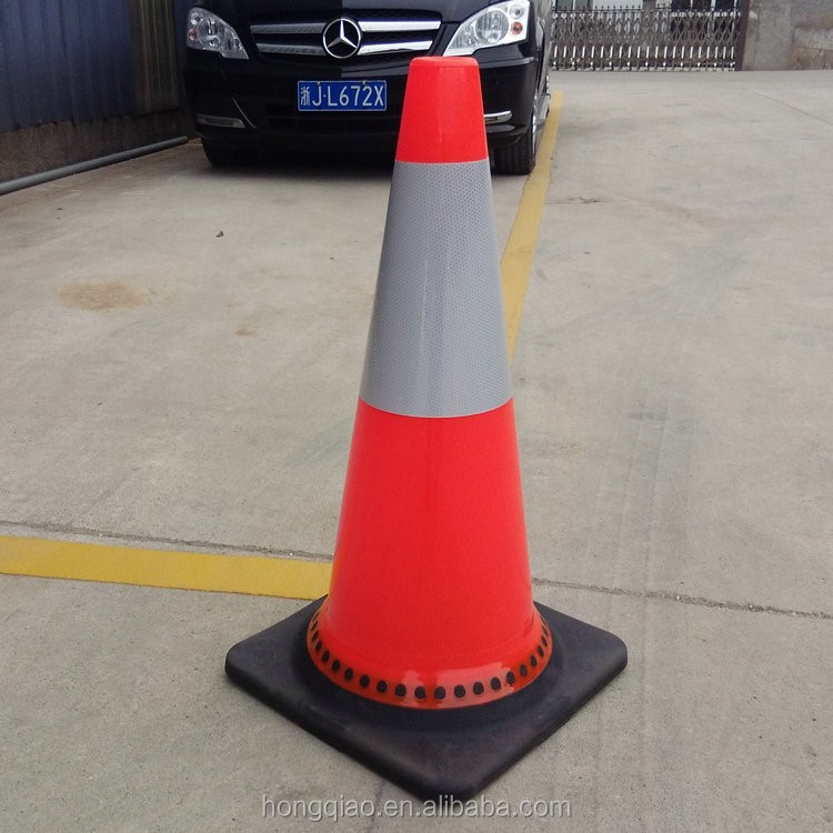 Traffic Safety Cones 700mm PVC Hi Vis Quality Product Buy Traffic Cone