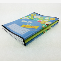 Cheap Customized Student Exercise Book/Notebook