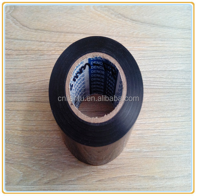 wrapping tape pvc ,air condition and insulation flame retardant tape
