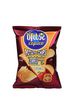 NCopico Classic 60g Spicy Potato Chip & Snacks for Kids Snack